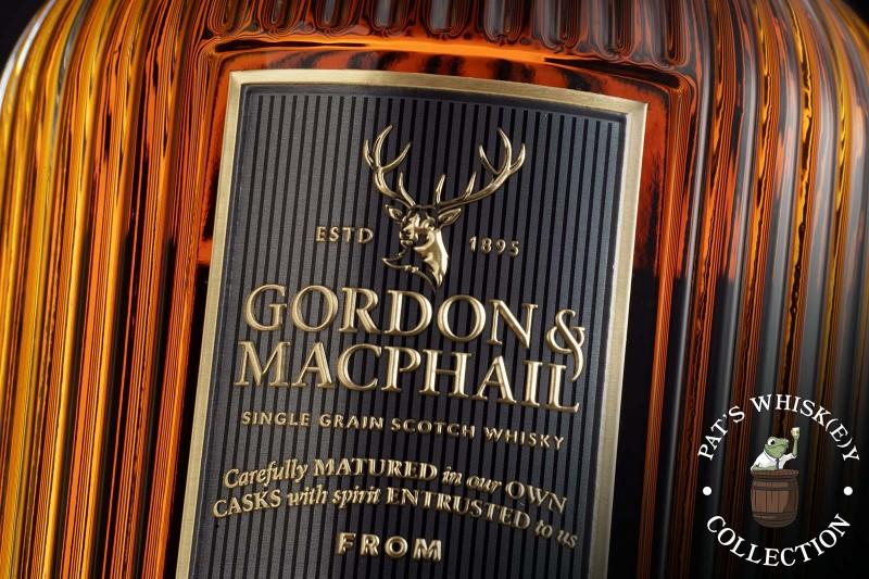 Gordon & MacPhail Exclusive Auction