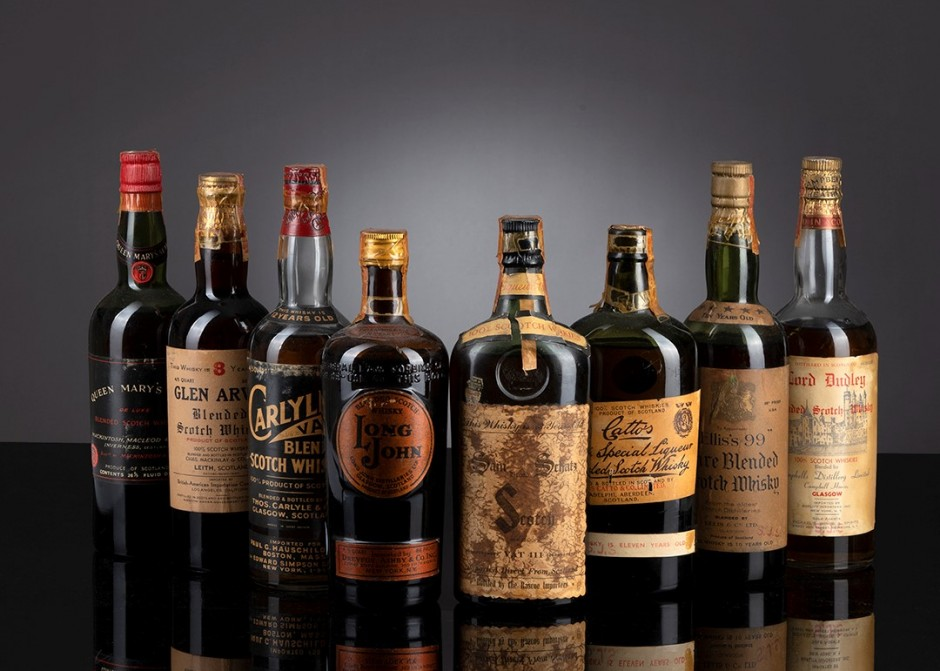 Why you should give blended whiskies a chance against single malt