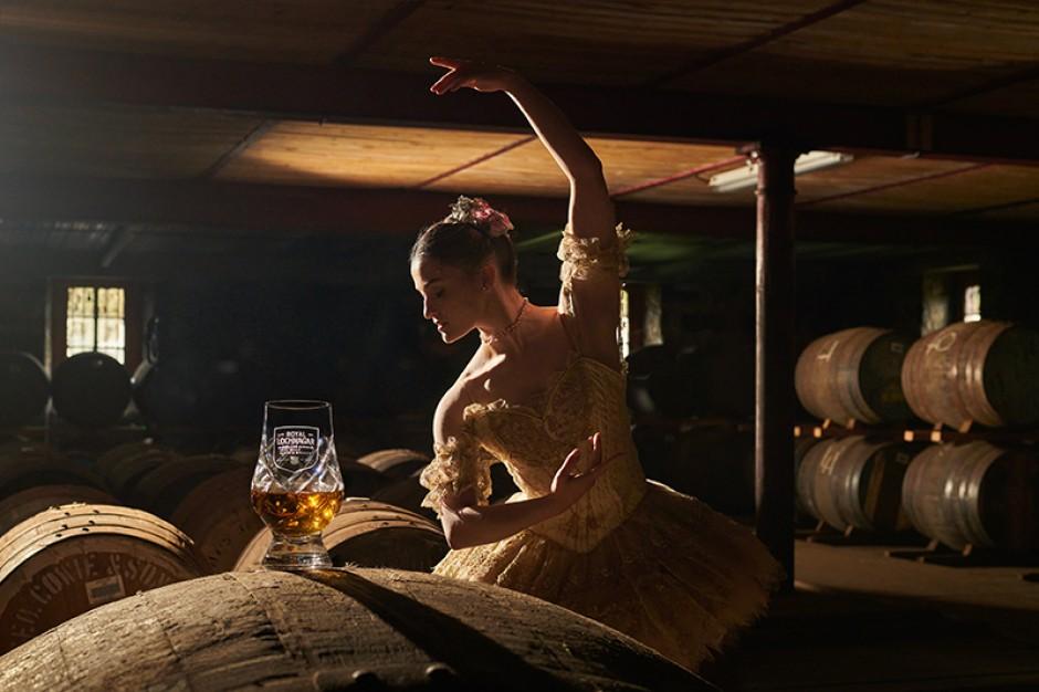 Scottish Ballet Royal Lochnagar Whisky