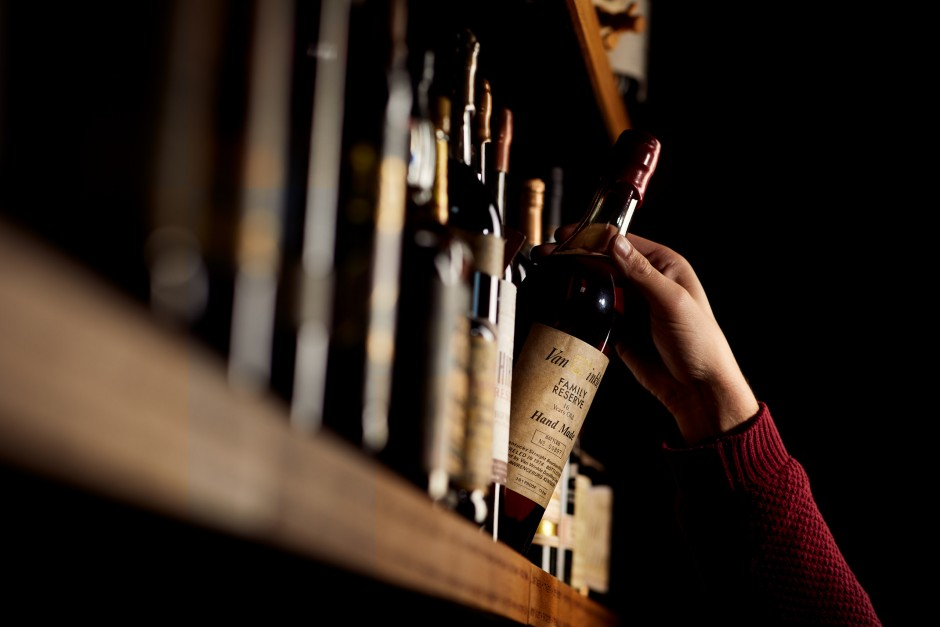 An Expert Guide to Collecting American Whiskey
