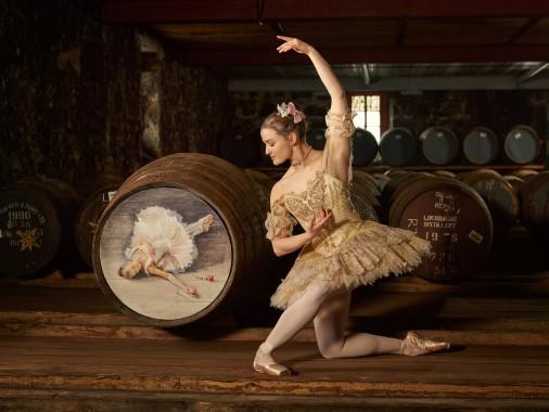 Scottish Ballet Royal Lochnagar Auction