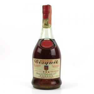 Bisquit Fine Cognac 1950s