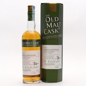 Macallan 1987 Douglas Laing 20 Year Old Rum Finish