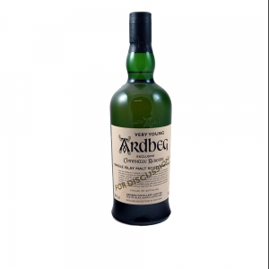 Ardbeg 1997 Very Young For Discussion Front