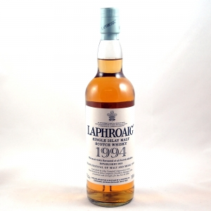 Laphroaig 1994 Feis Ile 2006 Front