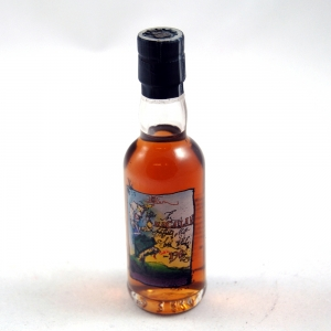 Macallan Private Eye 5cl Front