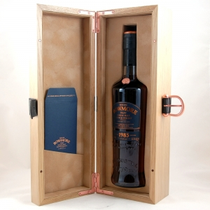 Bowmore 1985 26 Year Old Open