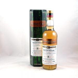Port Ellen 1979 Douglas Laing 25 Year Old Front