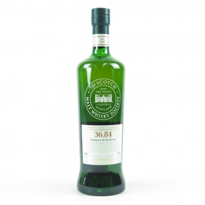 Benrinnes 1989 SMWS 25 Year Old 36.84