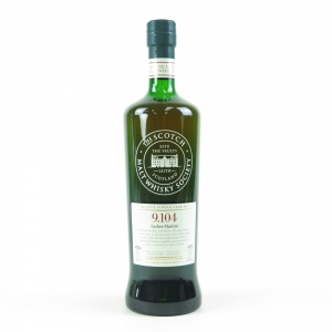 Glen Grant 1988 SMWS 27 Year Old 9.104