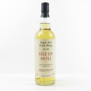 Tobermory / Isle of Mull Single Malt Whisky