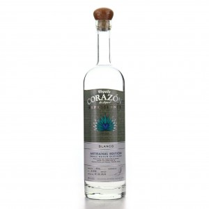 Corazon Tequila Blanco 75cl / US Import