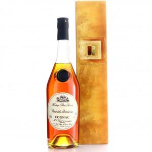 Heritage Rene Riviere Venerable Cognac