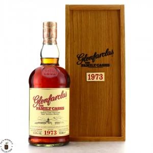 Glenfarclas 1973 Family Cask #2578 / Release I