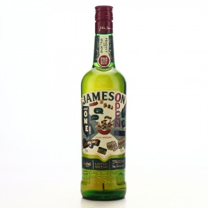 Jameson St Patrick's Day 2020
