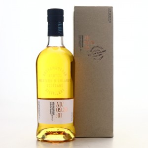 Ardnamurchan Single Malt AD/09.20:01