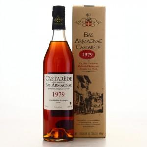 Castarede 1979 Bas Armagnac