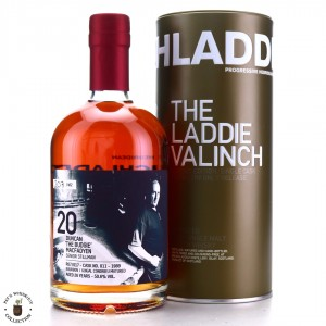 Bruichladdich 1989 Duncan Macfadyen Valinch 26 Year Old / Guigal Condrieu Finish