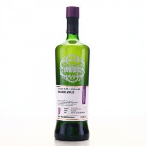 Clynelish 2011 SMWS 8 Year Old 26.153