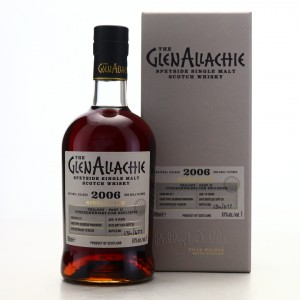 Glenallachie 2006 Single Oloroso Cask 14 Year Old #671 / Tyndrum Whisky Trilogy Part II