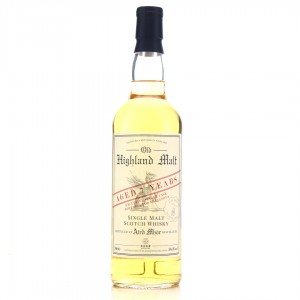 Ardmore 'Aird Mhor' 7 Year Old Elixir Distillers / Shinanoya