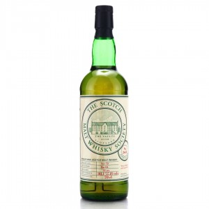 Clynelish 1972 SMWS 31 Year Old 26.33