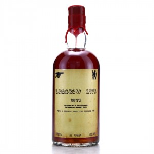 Longrow 1973 FoD 30 Year Old Sherry Cask