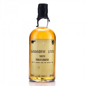 Longrow 1973 FoD 30 Year Old Bourbon Cask