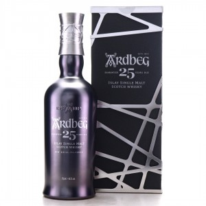 Ardbeg 25 Year Old