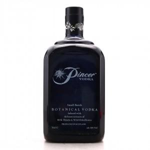 Pincer Botanical Scottish Vodka