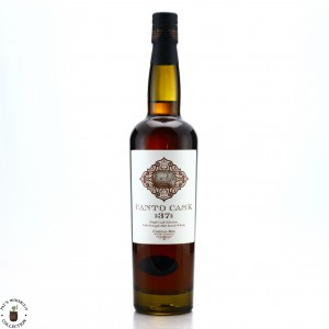 Compass Box Canto Cask #37 / New Zealand