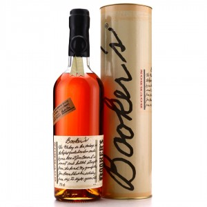 Booker's 7 Year Old Kentucky Straight Bourbon #2015-02