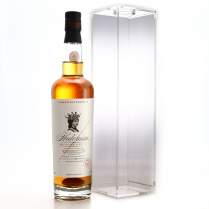Invergordon 1971 Compass Box Hedonism 10th Anniversary