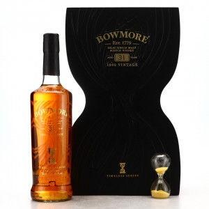 Bowmore 1988 Timeless Series 31 Year Old