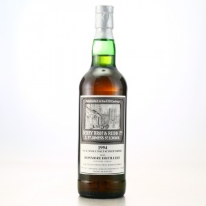 Bowmore 1994 Berry Brothers and Rudd / LMDW