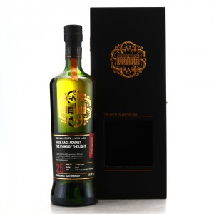 Laphroaig 1995 SMWS 25 Year Old 29.274