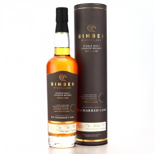 Bimber Single Re-charred Cask #68