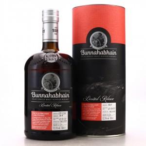 Bunnahabhain 2007 French Brandy Cask Finish 11 Year Old
