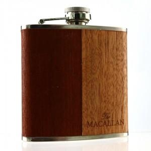 Macallan Hip Flask