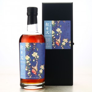 Karuizawa 2000 Single Sherry Cask #7377
