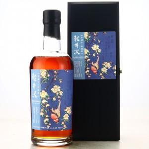 Karuizawa 2000 Single Sherry Cask #7377
