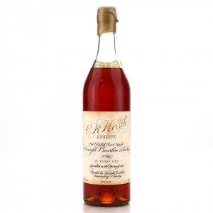 A.H. Hirsch Reserve 1974 15 Year Old 1990s / Japanese Import
