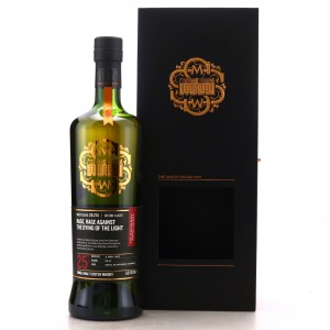 Laphroaig 1995 SMWS 25 Year Old 29.274 / The Vaults Collection