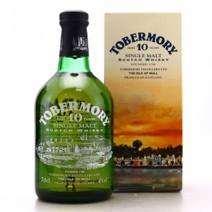 Tobermory 10 Year Old 1990s