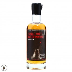 Brora That Boutique-y Whisky Company Batch #1
