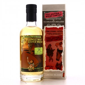 Ardbeg 12 Year Old That Boutique-y Whisky Company Batch #23
