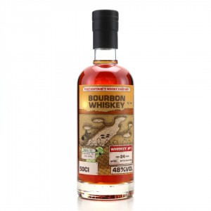 Bourbon #1 24 Year Old That Boutique-y Whisky Company Batch #1