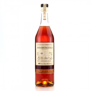 Bomberger's Declaration Kentucky Straight Bourbon 2020 70cl