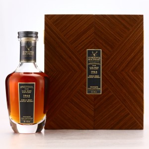 Glen Mhor 1966 Gordon and MacPhail Private Collection / One of 35
