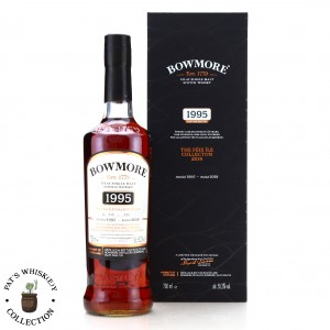Bowmore 1995 Single Sherry Cask 23 Year Old / Feis Ile 2019